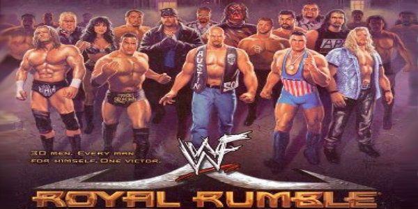 1999 Royal Rumble