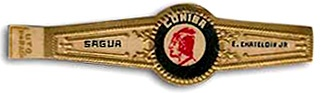 Original Cohiba cigar band?