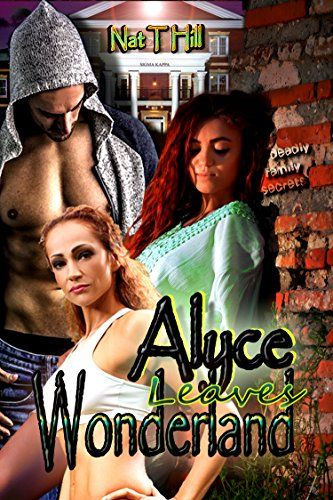 Alyce constantly drifts into exotic fantasies of college life away from home. Unfortunately, Alyce finds out that college life isn't the oasis she imagined.
