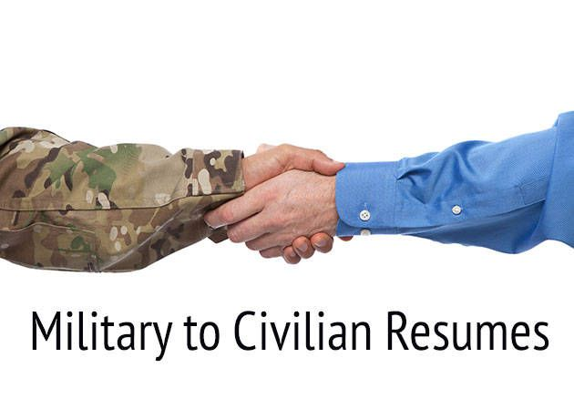 RESUME TEMPLATE BUNDLE (Military to Civilian - USAJOBS)  https://www.etsy.com/shop/ResumetemplatesStore?ref=seller-platform-mcnav