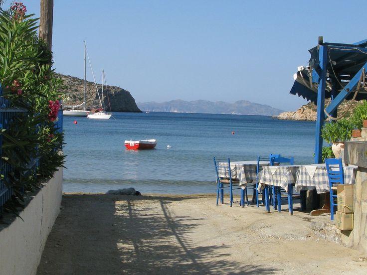 VATHI Greece