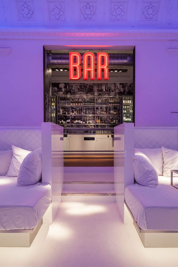 1000+ images about Restaurant / bar design on Pinterest ...