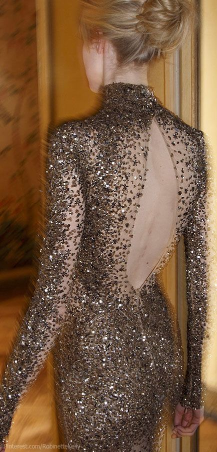 Zuhair Murad Haute Couture | F/W 2013 Very selkie