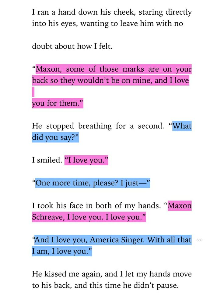 This is my ABSOLUTE FAVORITE scene of the whole series (so far). I cannot stop reading it, over and over again! #TheOne #spoilers