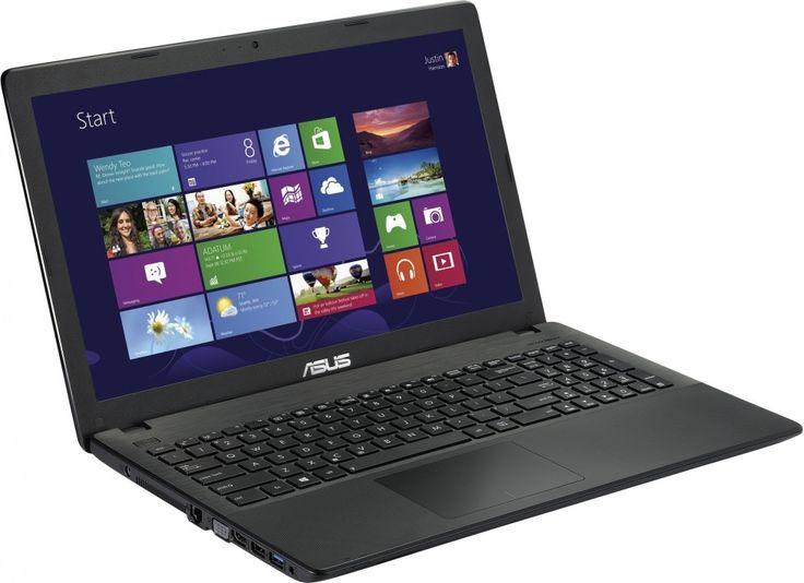 Laptop Asus X551CARF-HCL1201L o rozdzielczości 1366 x 768 wyposażony został między innymi w kamerę, RAM 4 GB, HDD 500 GB oraz Intel® Celeron® Processor 1007U.