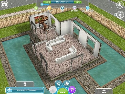 83 best sims freeplay images on pinterest   house ideas, house