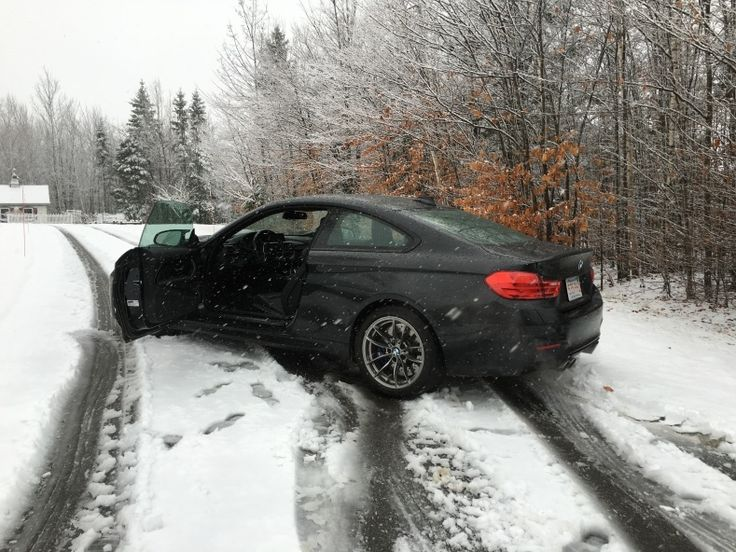Winter Tires For Bmw X3