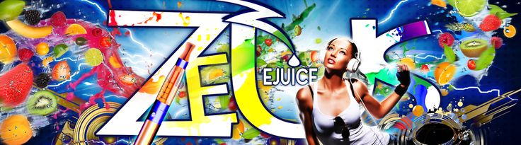 Reviews by santiyabel.: Revisión Zeus E-Juice, Made in San Petersburgo (Fl...