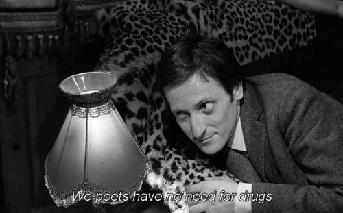 Le feu follet (Louis Malle, 1963)