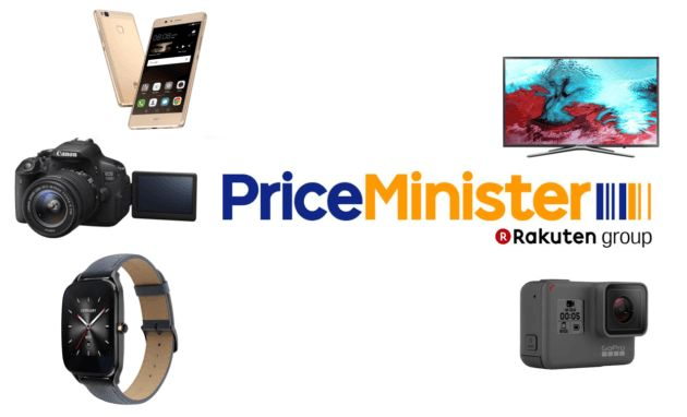 5 meilleures offres de Priceminister du Black Friday : Huawei P9 Lite, GoPro Hero5, Canon EOS 700D et Asus ZenWatch 2 - http://www.frandroid.com/marques/samsung/392729_5-meilleures-offres-de-priceminister-du-black-friday-huawei-p9-lite-gopro-hero5-canon-eos-700d-et-asus-zenwatch-2  #Bonsplans, #Samsung