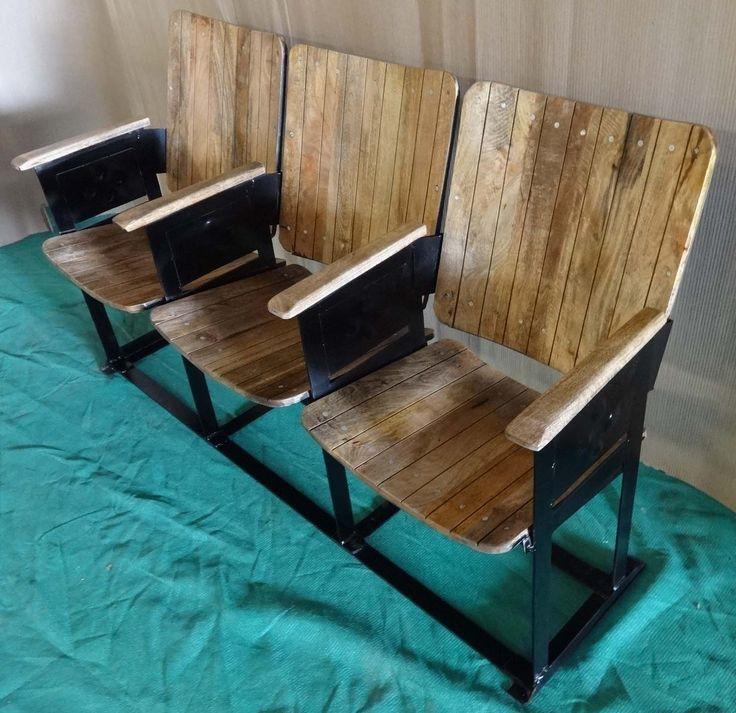 Pi di 25 fantastiche idee su mobili in stile industriale for Sedie industrial design