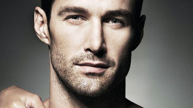 David Guillo modelo