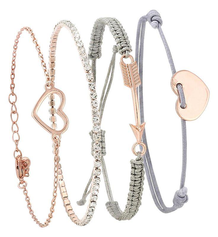 478 best crystal bangles amp bracelets images on pinterest