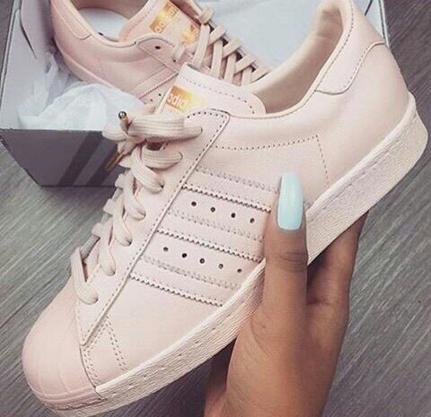 Adidas Superstar Flamingorosa