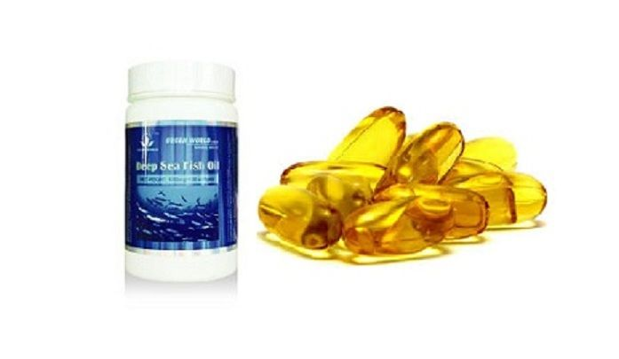 Deep Sea Fish Oil Softgel - Harga, khasiat, manfaat, testimoni dan cara pemesanan Deep Sea Fish Oil Softgel Green World ASLI. BISA KIRIM BARANG TERLEBIH DAHULU !!! Info lebih lengkap dapat Anda baca disini http://www.istanagreenworld.com/deep-sea-fish-oil-softgel-green-world/