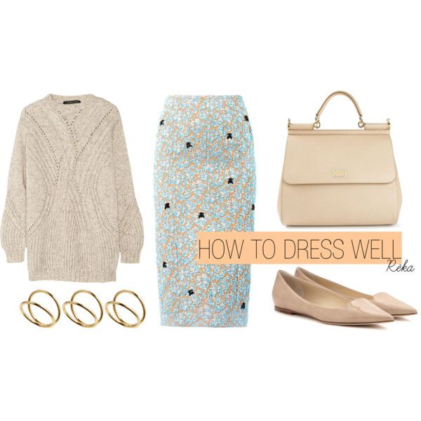 Fall-luxe: How to dress well