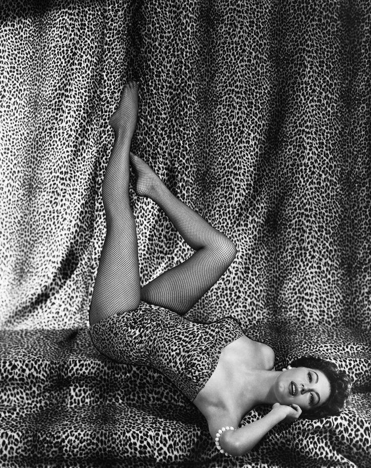 WOW. Ms. Gardner was fierce!: Ava Gardner, Vintage, Leopards, Pinup, Pin Ups, Leopard Prints, Photo