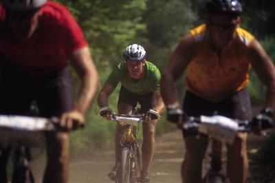 What Is a Good Time for a Sprint Triathlon