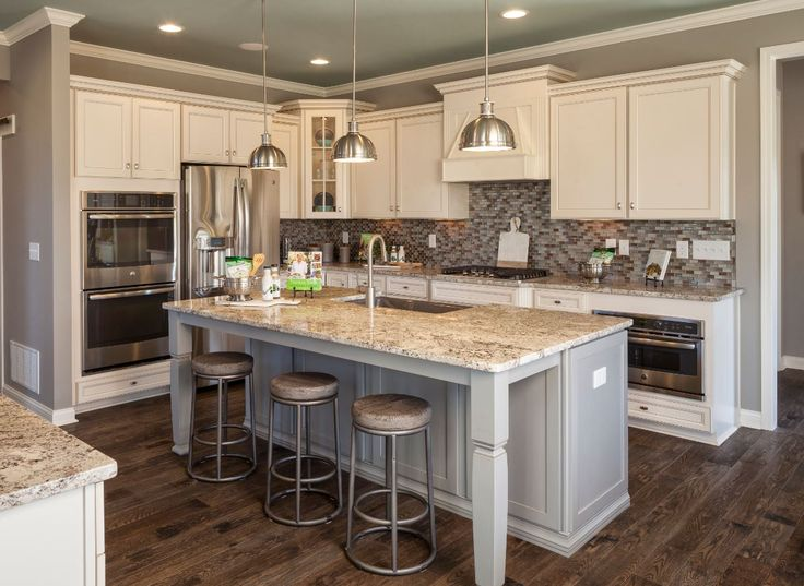 53 best MI Homes Kitchen Cabinets images on Pinterest | Dressers ...