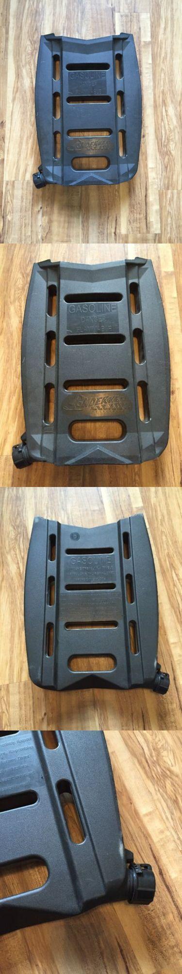 Snowmobile Parts 23834: New Powder Keg D-Xp-146-F (2 Gallon) Fuel Keg For Ski-Doo Snowmobiles Read -> BUY IT NOW ONLY: $58.49 on eBay!