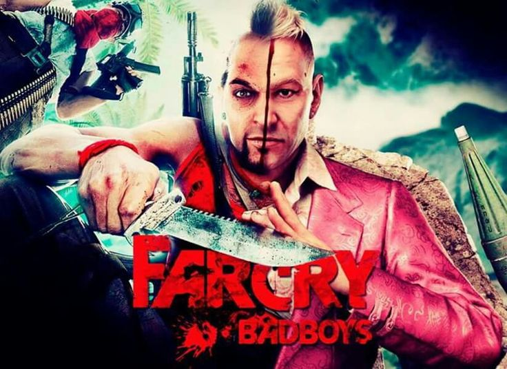 355 best images about Far Cry 4 on Pinterest | Artworks ...