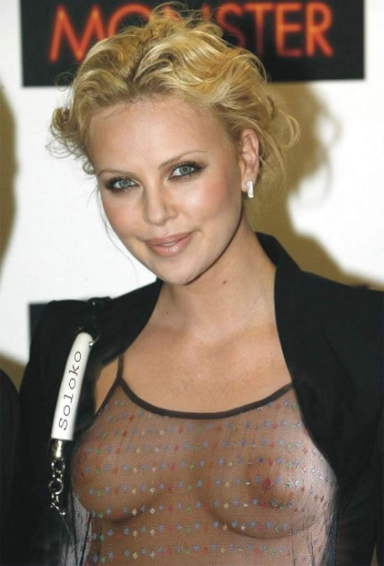 174 best Charlize Theron images on Pinterest | Charlize theron ...