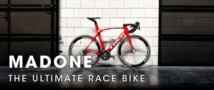 2016 Madone - Trek Bicycle Superstore