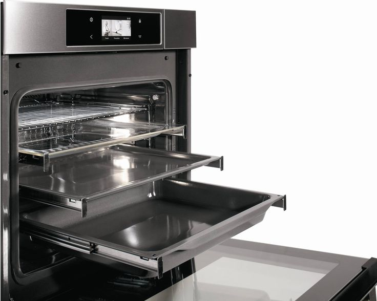 Asko Series 7 Pyrolytic oven (model OP8676S) for sale at L & M Gold Star (2584 Gold Coast Highway, Mermaid Beach, QLD). Don't see the Asko product that you want on this board? No worries, we can order it in for you!
