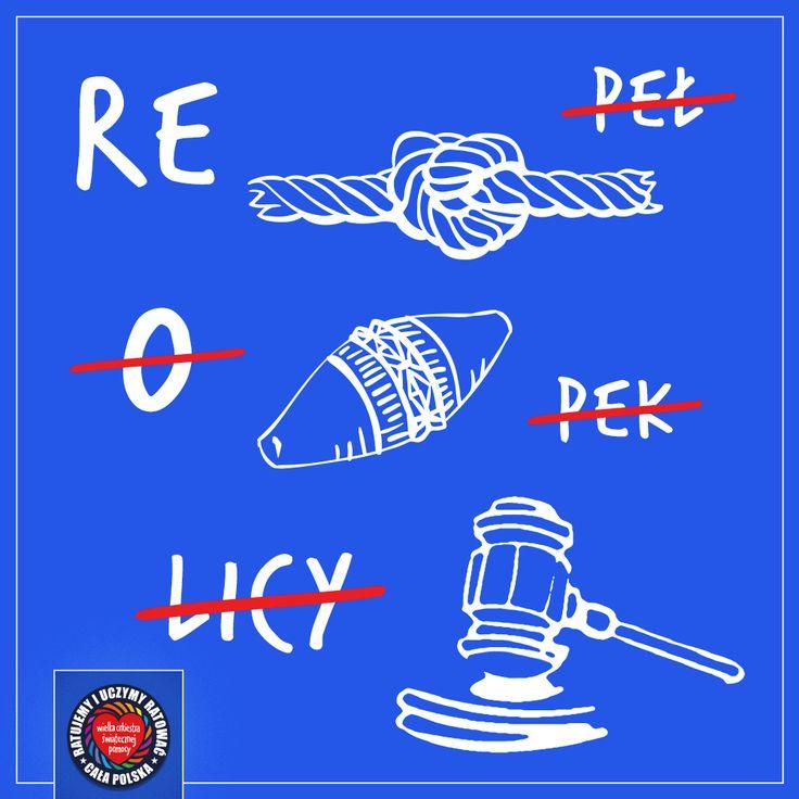 Rebus na zajęcia z pierwszej pomocy w szkole / first aid / edukacja / education / children / szkoła / school