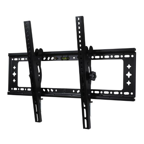 hst tilting wall mount bracket for 42 70 inches lcd led plasma flat screen tv http www. Black Bedroom Furniture Sets. Home Design Ideas