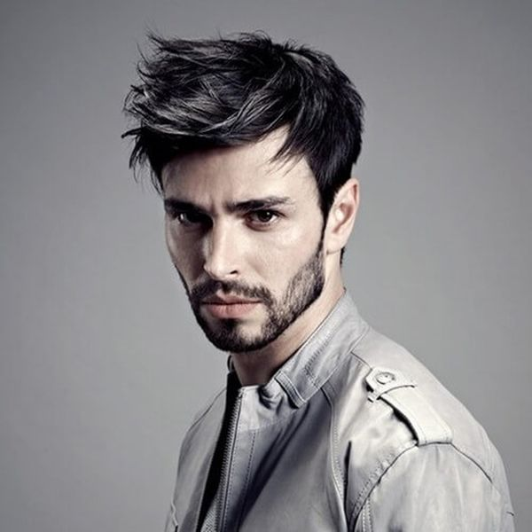 Hairstyles For Men With Thin Hair And Big Forehead Hipster Hairstyles Hipster Haircut Mens Hairstyles