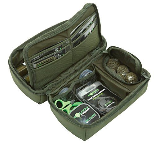 From 17.95 Trakker Nxg Carp Fishing Tackle And Pva Storage Pouch