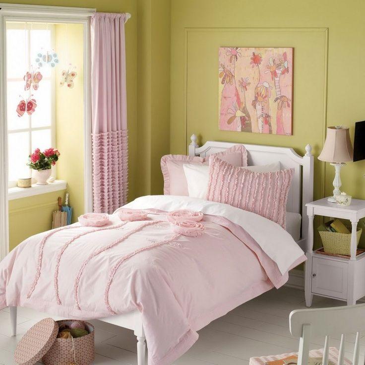 Little Girls Bedroom Ideas Vintage 74 best girl's room design ideas images on pinterest | home