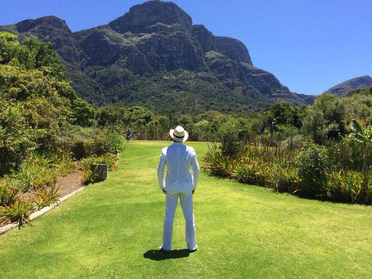 Botanic Garden Cape Town