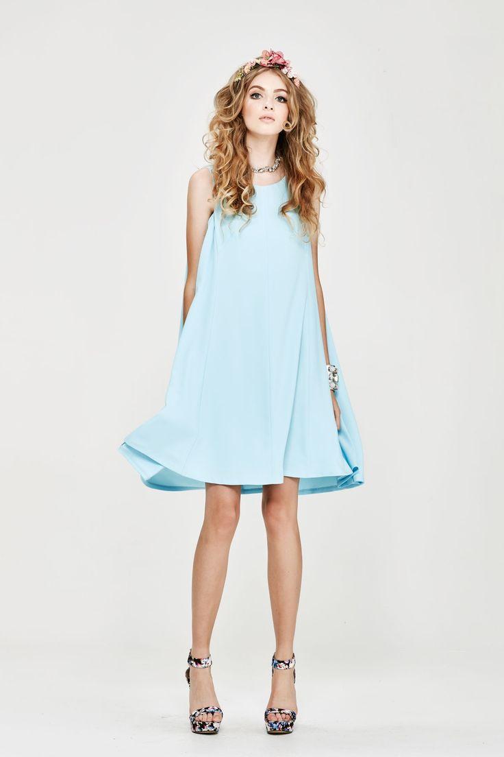 SWING SISTER Dress - Trelise Cooper-New In : Trelise Cooper Online - BLOCK PARTY Trelise Cooper Spring 17