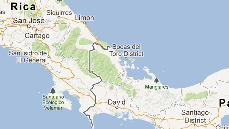 Isla Bastimentos in Bocas Del Toro, Panama - Lonely Planet