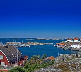 Klädesholmen - Tjörn -Sweden