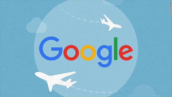 Google Destinations é seu novo agente de viagens