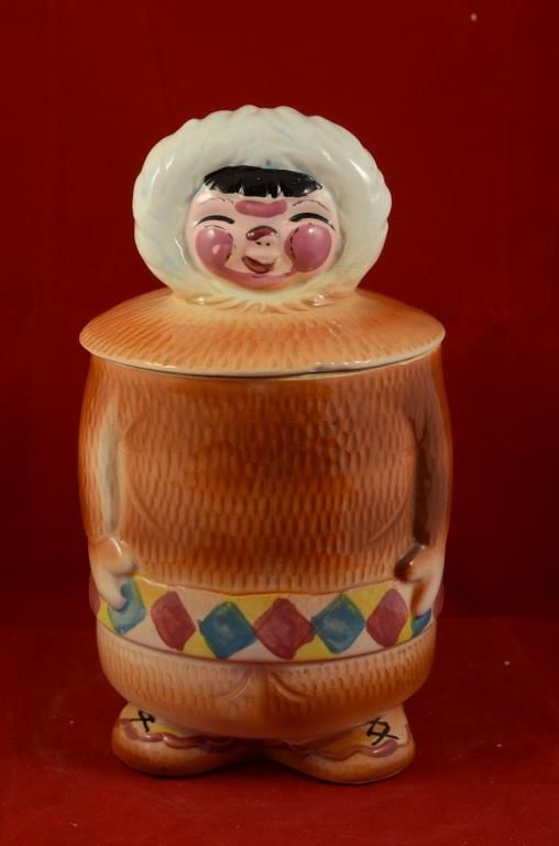 Cookie Jar Bg 1437 Best Cookie Jars Images On Pinterest  Antique Cookie Jars