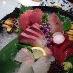 近畿大学水産研究所 銀座店 - 日比谷/魚介料理・海鮮料理 [食べログ]
