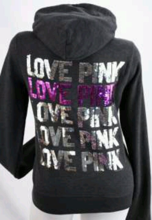 17 Best images about My VS Pink Obsession on Pinterest | Hoodies ...