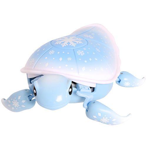 "Little Live Pets Lil Turtle Single Pack - Powder - Moose Toys - Toys ""R"" Us"