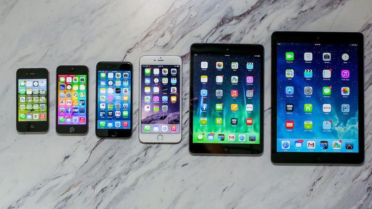 Cómo liberar espacio en el iPhone y iPad sin borrar archivos o aplicaciones. DETALLES: http://www.audienciaelectronica.net/2015/02/05/como-liberar-espacio-en-el-iphone-sin-borrar-archivos/