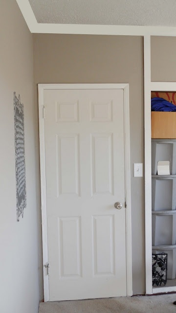 Behr Perfect Taupe Pour La Maison Pinterest Wall