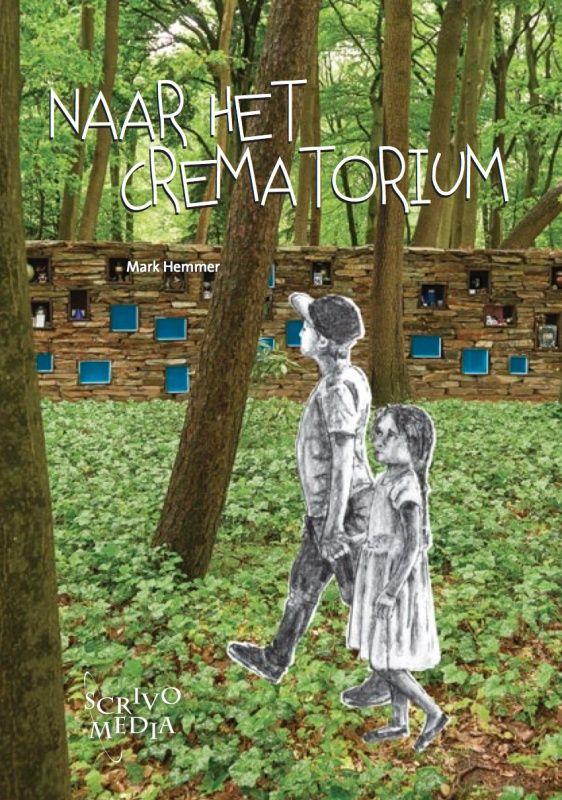 Recensie: 'Naar het crematorium' van Mark Hemmer (7+)  http://www.kiddowz.net/boeken/recensie-naar-het-crematorium-van-mark-hemmer-7/  Boek 10/53 #boekperweek