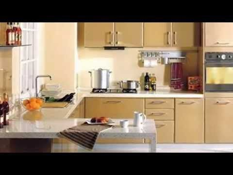 Small Space Ideas for Kitchens | Small Space Ideas