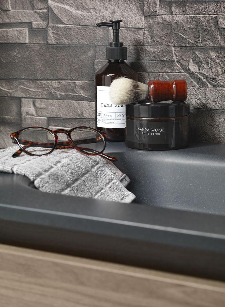 Ikea Badkamer Godmorgon ~   about Mijn Tiger badkamer on Pinterest  Chalets, Tigers and Loft