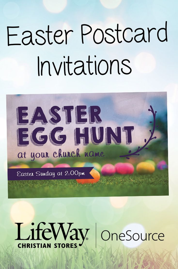 13 best Easter images on Pinterest | Easter ideas, Invitations and ...