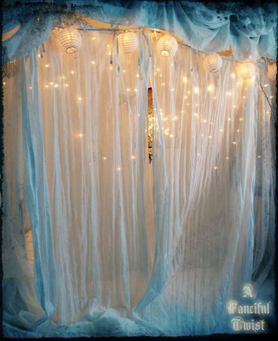 Twinkling Nook.  I think we all want to create magic.