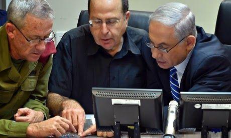 Sonsuz Ark: SA887/ÇY4-DB14: İsrail İstihbarat Askerleri'nin Ne...